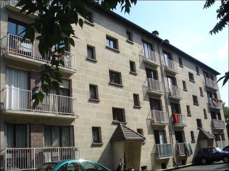 Location appartement Athis mons 523€ CC - Photo 3