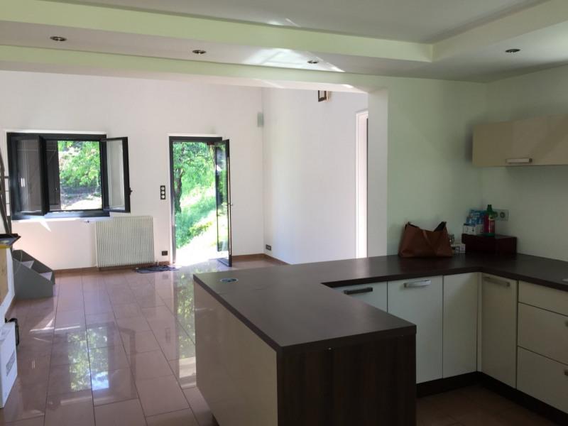Vente maison / villa St chamond 328000€ - Photo 5