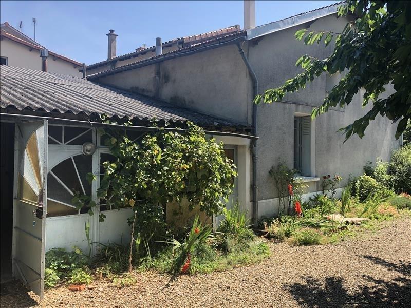 Venta  casa Croutelle 118000€ - Fotografía 2