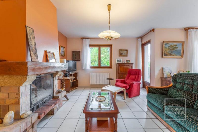 Vente maison / villa Saint didier au mont d'or 595000€ - Photo 6