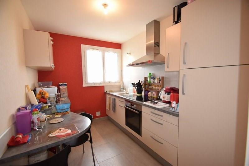 Verkoop  appartement St lo 73500€ - Foto 3