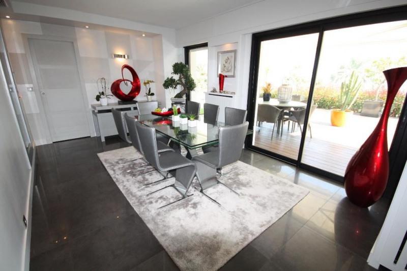 Vente de prestige appartement Golfe-juan 1590000€ - Photo 4