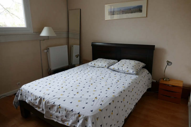 Vente appartement Massy 220000€ - Photo 5