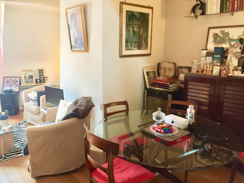 Vente appartement Paris 1er 499 000€ - Photo 8
