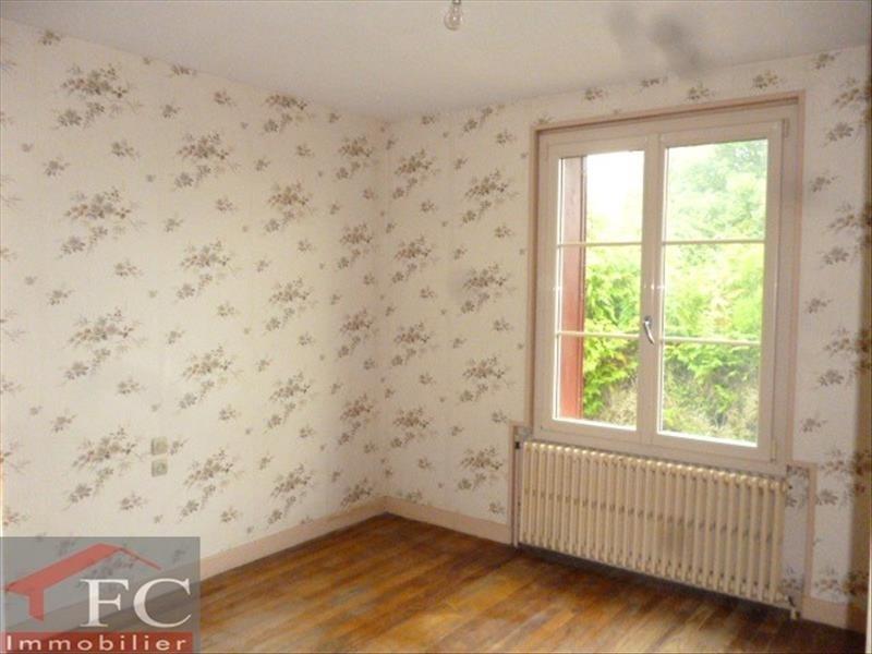 Vente maison / villa Beaumont la ronce 105200€ - Photo 6