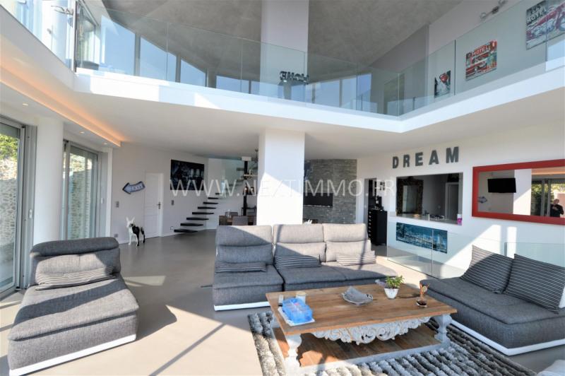 Revenda residencial de prestígio casa Roquebrune-cap-martin 3500000€ - Fotografia 1