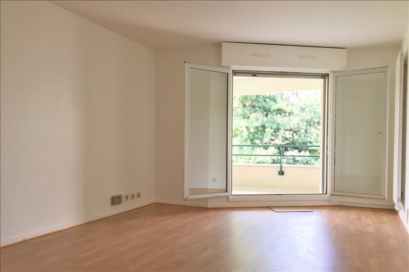 Vente appartement St cloud 395000€ - Photo 2