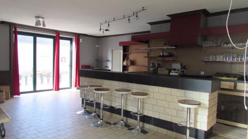 Vente maison / villa Saint saturnin du limet 86000€ - Photo 2