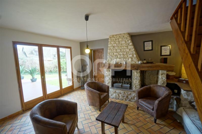 Vente maison / villa Les andelys 416000€ - Photo 4