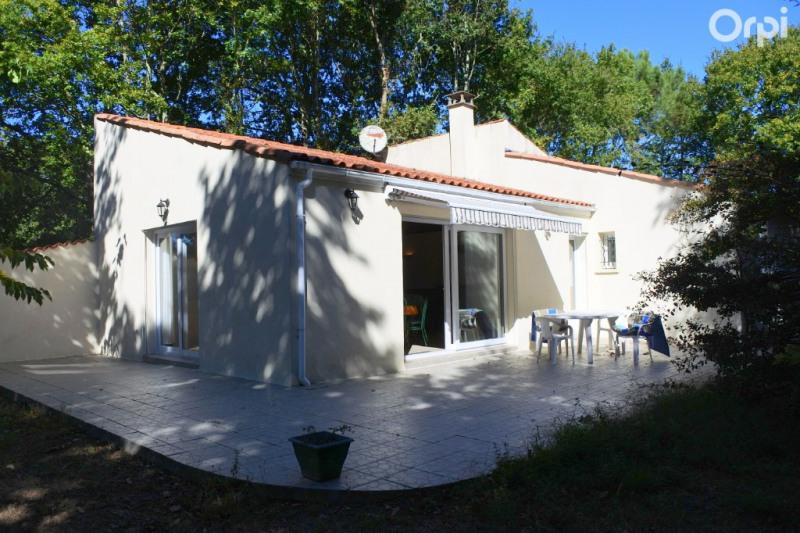 Maison La Tremblade 3 pièces - 76m² + vaste garage