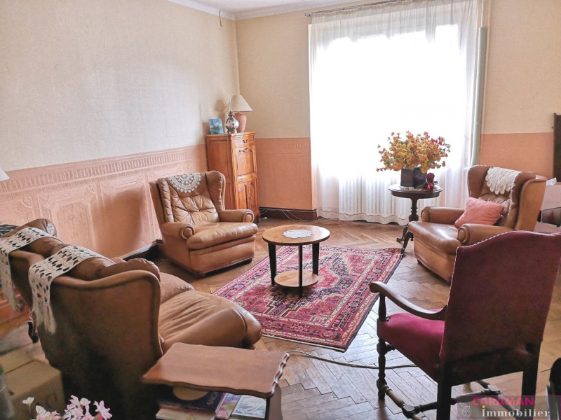 Sale house / villa Caraman 225 000€ - Picture 3