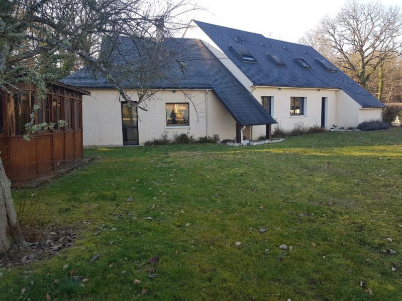 Sale house / villa Paucourt 274000€ - Picture 12