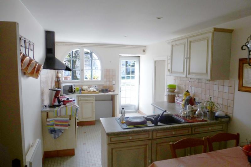 Vente de prestige maison / villa Cherval 574750€ - Photo 18