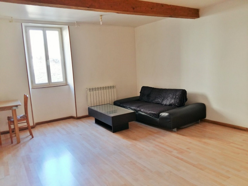 Location appartement Graulhet 480€ CC - Photo 1