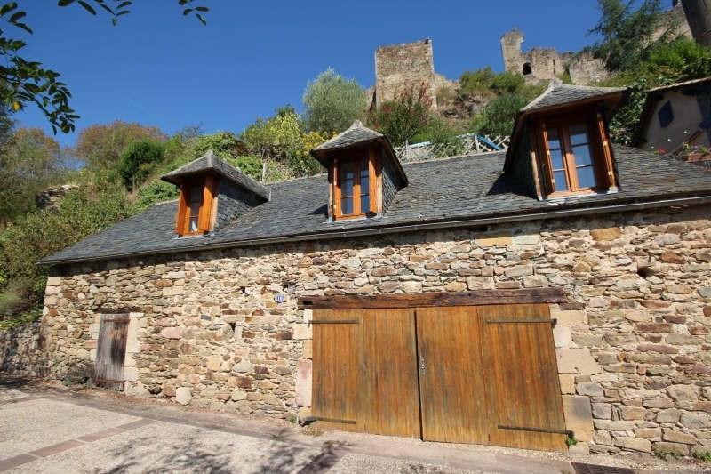 Vente maison / villa Najac 174900€ - Photo 8