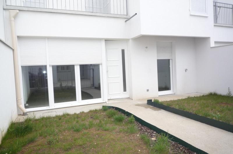 Location maison / villa Dijon 1060€ CC - Photo 3