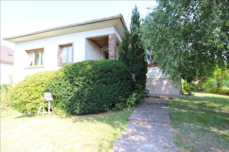 Sale house / villa Strasbourg 525000€ - Picture 5