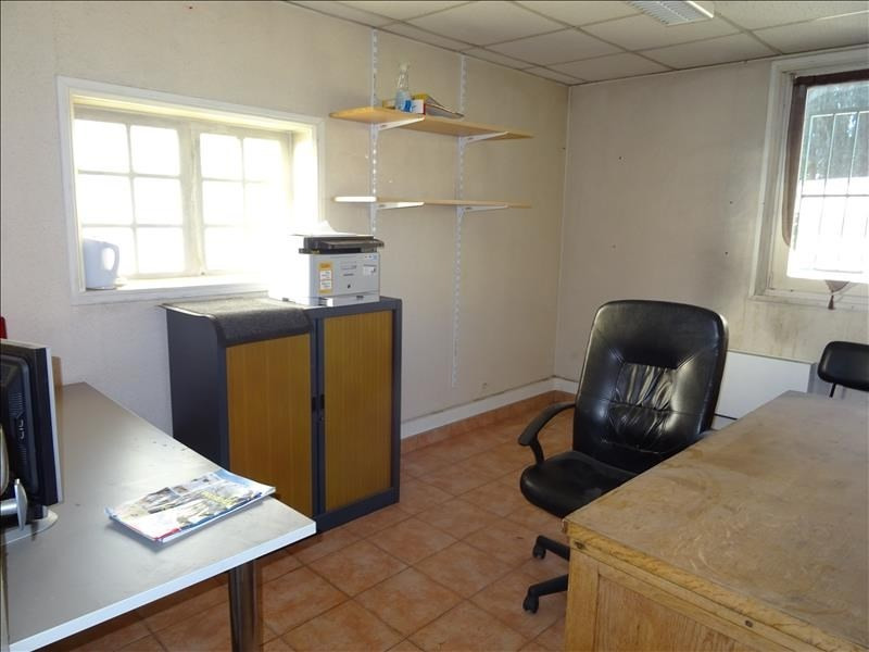 Location bureau Sarcelles 250€ HT/HC - Photo 3