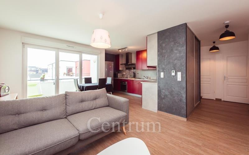 Verkoop  appartement Amneville 145000€ - Foto 1