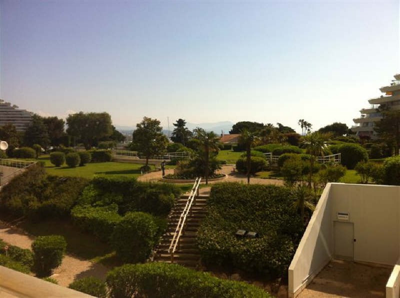 Sale apartment Villeneuve loubet 139 900€ - Picture 2
