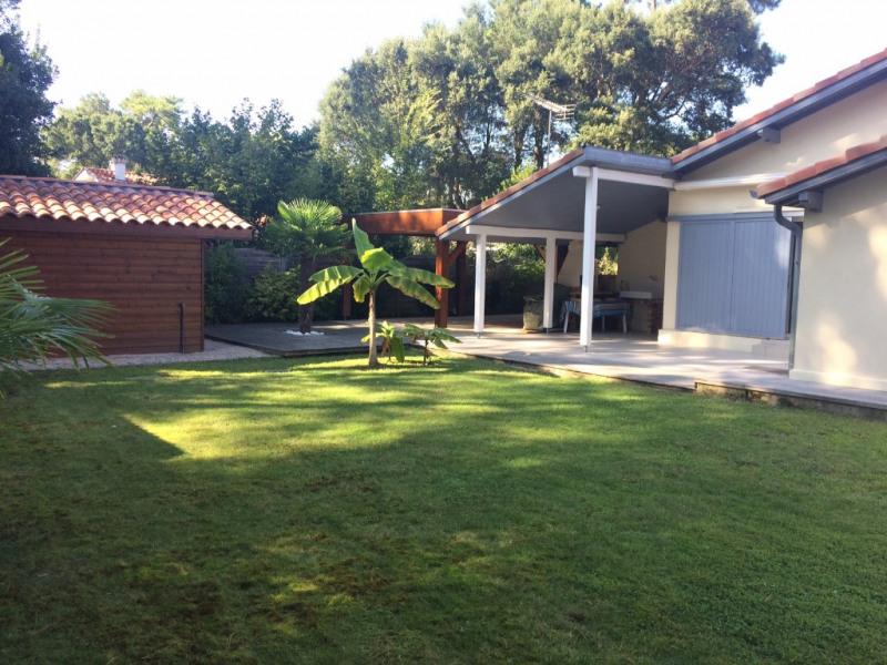 Vente maison / villa Vieux boucau les bains 538000€ - Photo 2