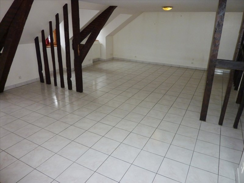 Sale apartment Fougeres 93 600€ - Picture 2
