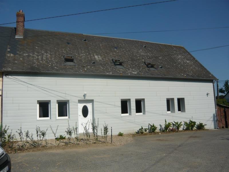 Vente maison / villa Grand camp 123500€ - Photo 1