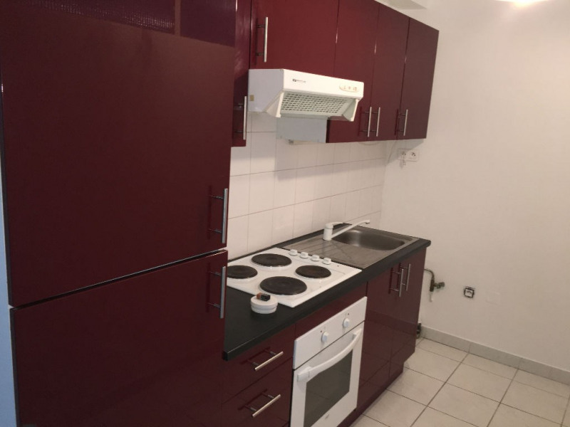 Location appartement Nice 780€ CC - Photo 1
