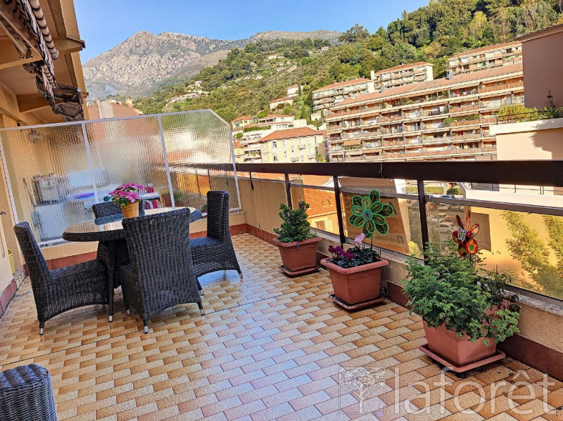 Vente appartement Menton 235000€ - Photo 2