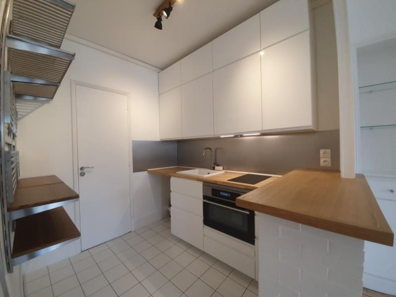 Vente appartement Versailles 365 000€ - Photo 6