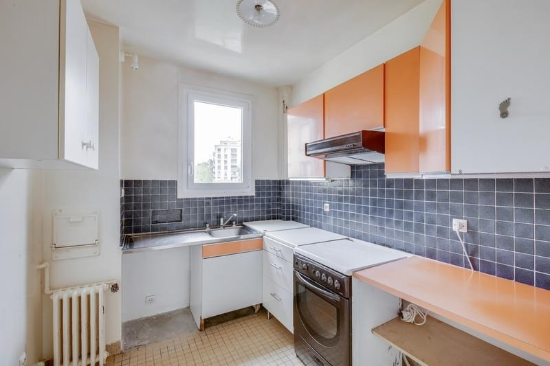 Vente appartement Versailles 699000€ - Photo 6