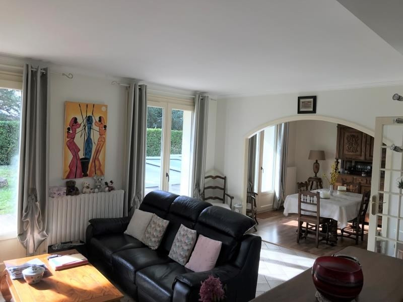 Vente maison / villa Bourgoin jallieu 455 000€ - Photo 4