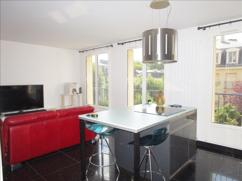 Vente appartement Versailles 495 000€ - Photo 3