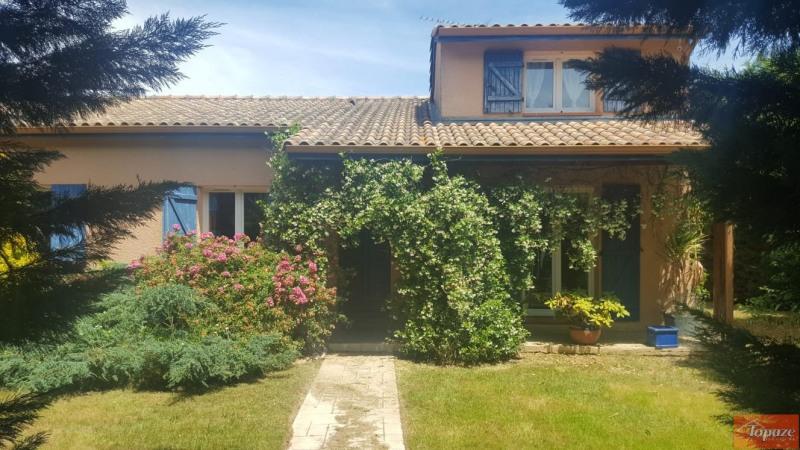 Sale house / villa Vernet 299900€ - Picture 8