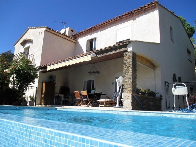 Deluxe sale house / villa Le lavandou 1980000€ - Picture 2