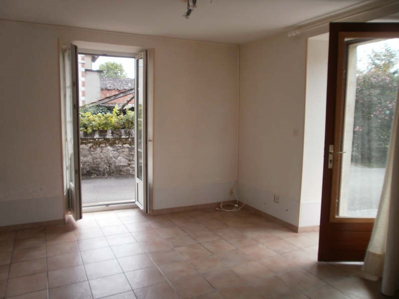 Rental apartment Gan 460€ +CH - Picture 2