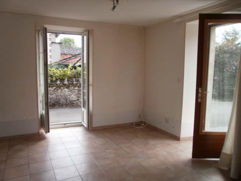 Location appartement Gan 460€ +CH - Photo 2