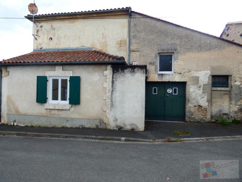 Sale house / villa Cognac 181900€ - Picture 11
