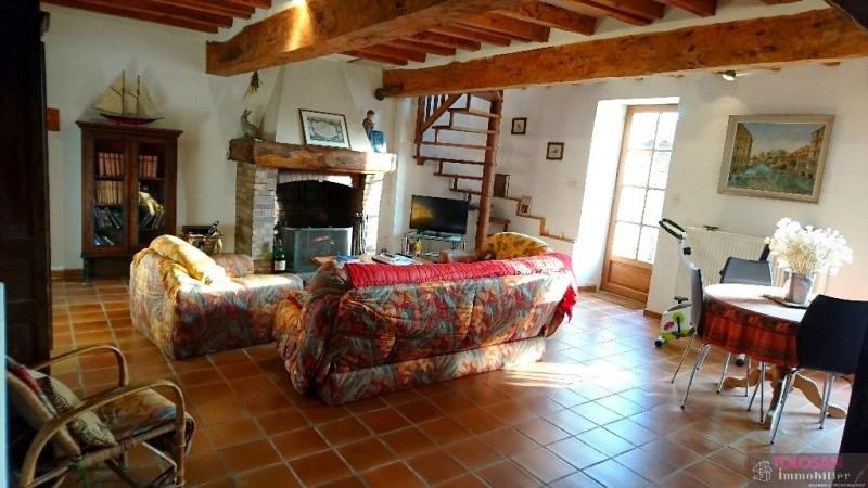 Sale house / villa Villefranche de lauragais 295000€ - Picture 5