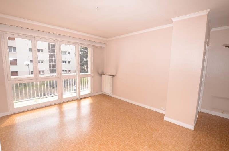 Vente appartement Bois d'arcy 163000€ - Photo 2