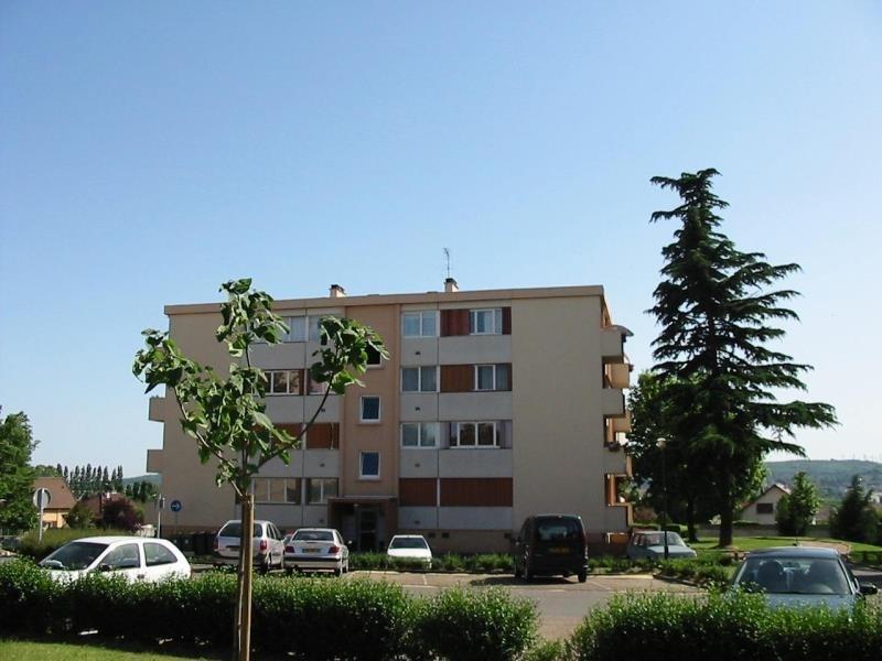 Vente appartement Palaiseau 168000€ - Photo 1