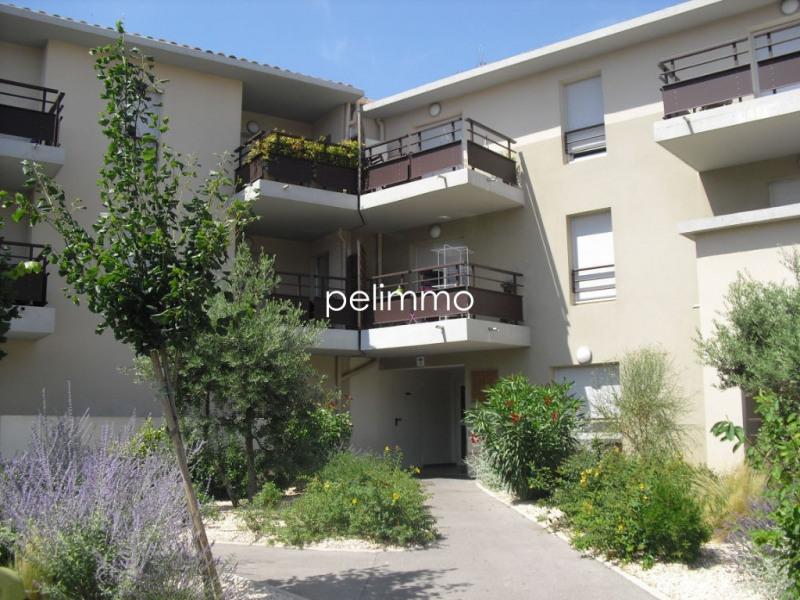 Appartement récent pelissanne - 2 pièce (s) - 43 m²