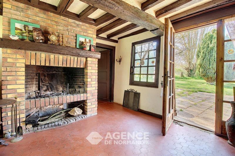 Vente maison / villa Montreuil-l'argillé 73000€ - Photo 5