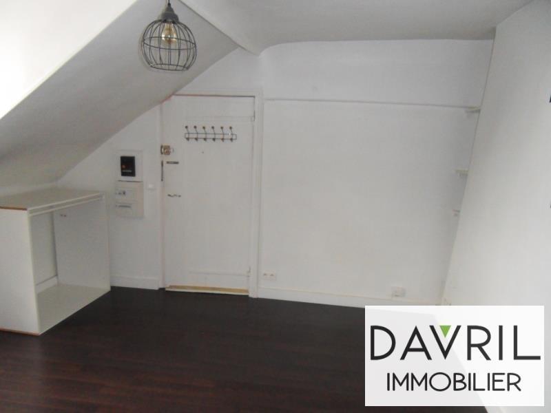 Sale apartment St germain en laye 149000€ - Picture 4