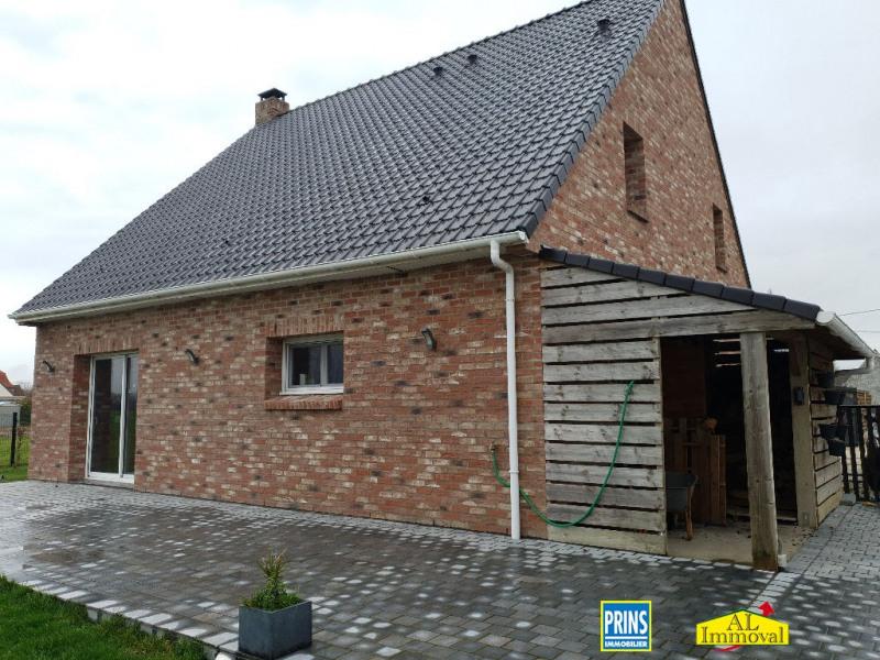 Vente maison / villa Aire sur la lys 219450€ - Photo 2