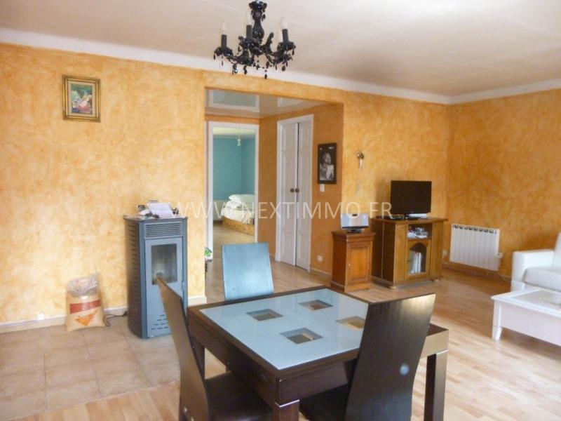 Verkauf wohnung Roquebillière 138000€ - Fotografie 4