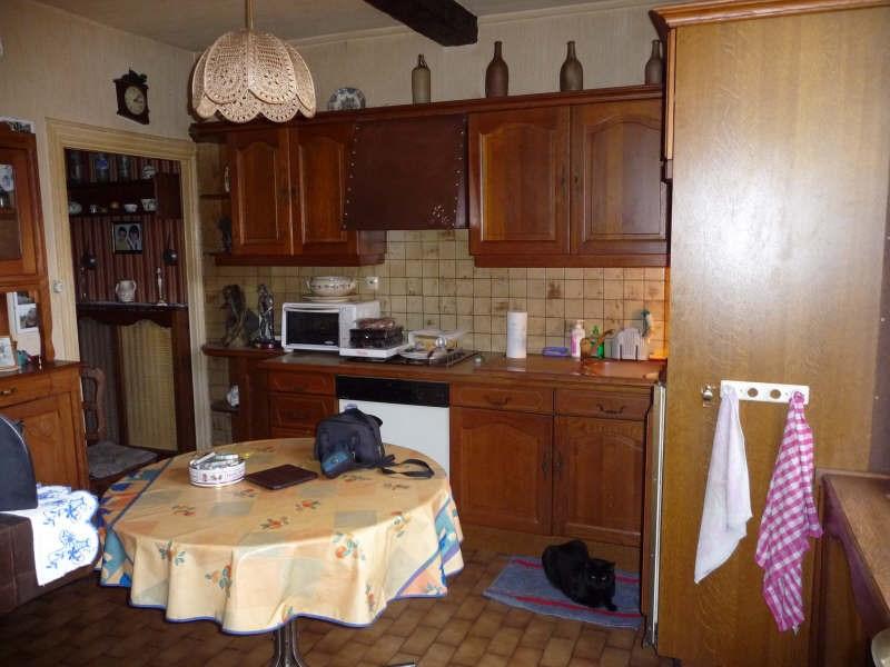 Venta  casa Feuquieres 120000€ - Fotografía 3