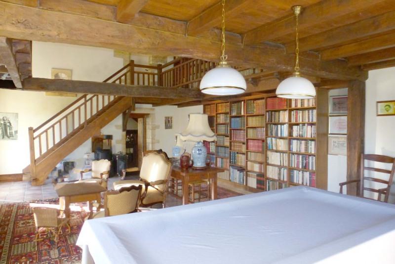 Vente de prestige maison / villa Cherval 574750€ - Photo 9