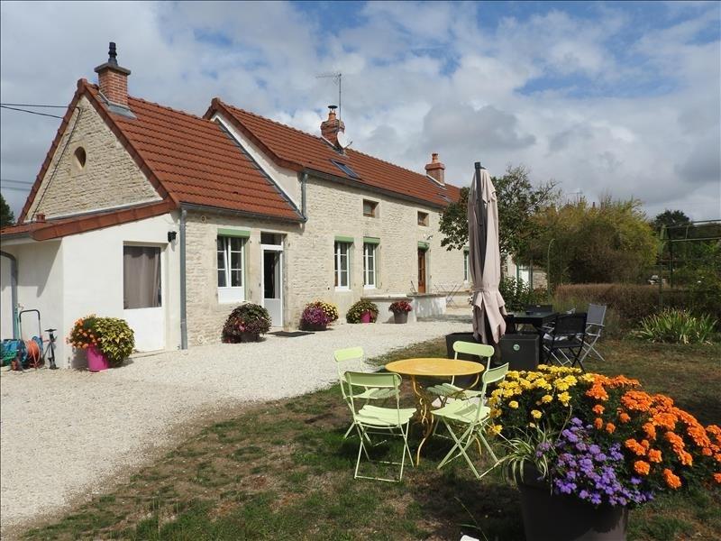 Sale house / villa Village proche chatillon 170000€ - Picture 1