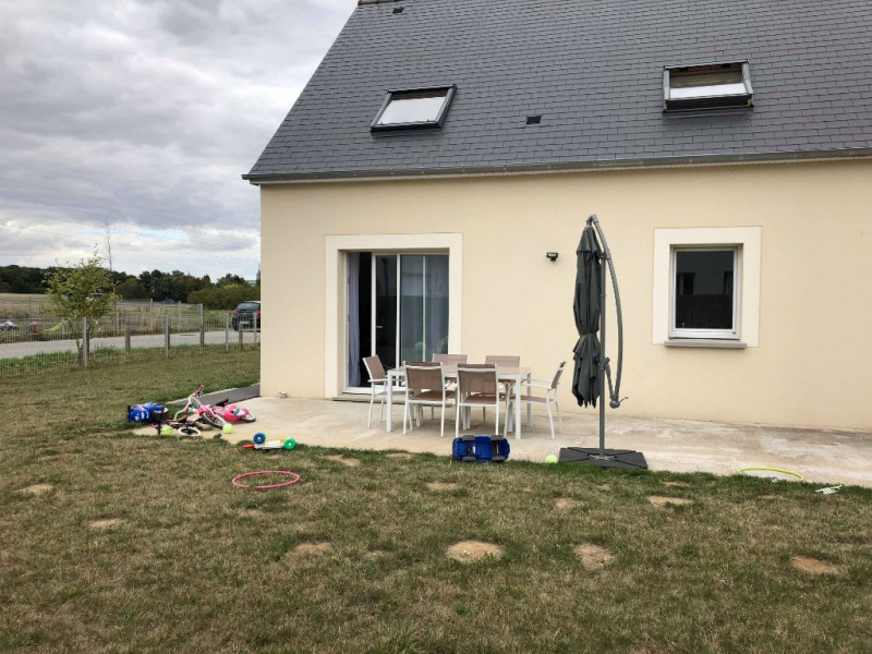 Vente maison / villa Mainvilliers 259 700€ - Photo 5